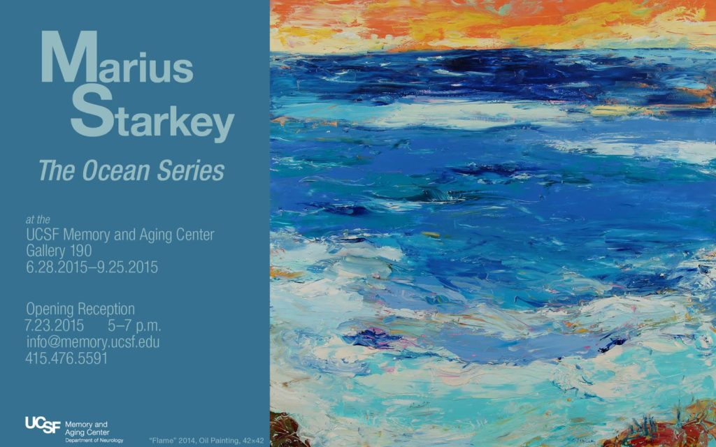 marius_starkey_ocean series_ucsf_invitation